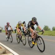 Tour of China 2014